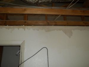 water damage las vegas nv