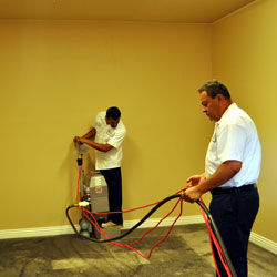 water damage Summerlin NV